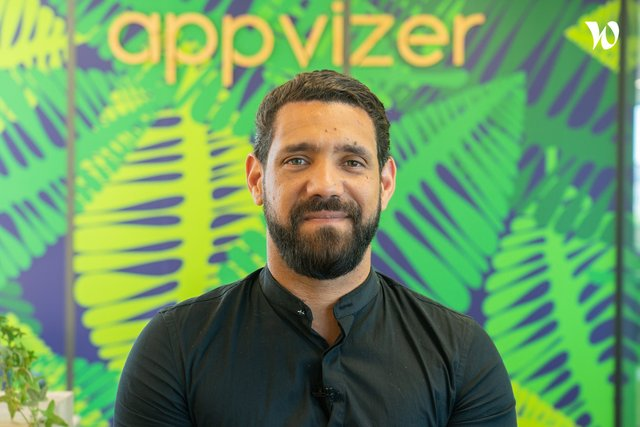 Rencontrez Nicolas, Sales Enablement Manager - appvizer