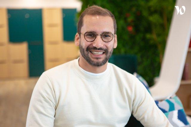 Meet Jakub, Director of Analytics - Dataiku