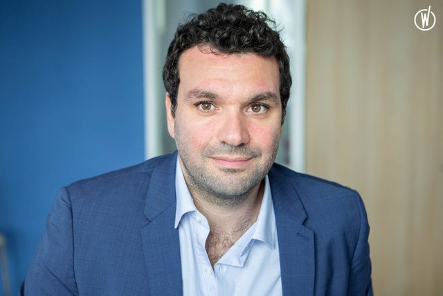 Meet Jonathan, CEO - Contentsquare