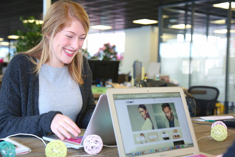 Travailler en communication digitale dans la mode : conseils