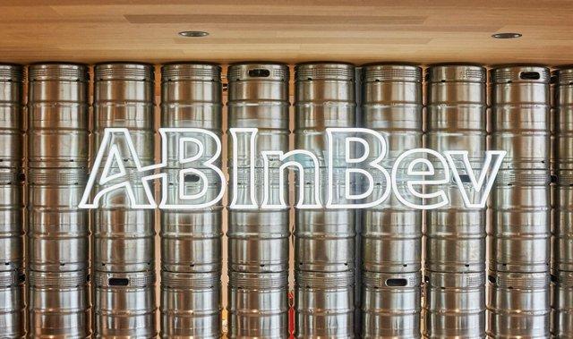 AB InBev Prague