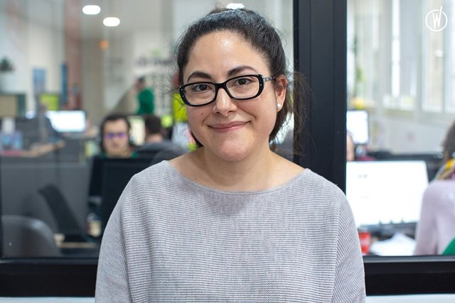 Conoce a Alethia, International Customer Service Manager - Driiveme ES