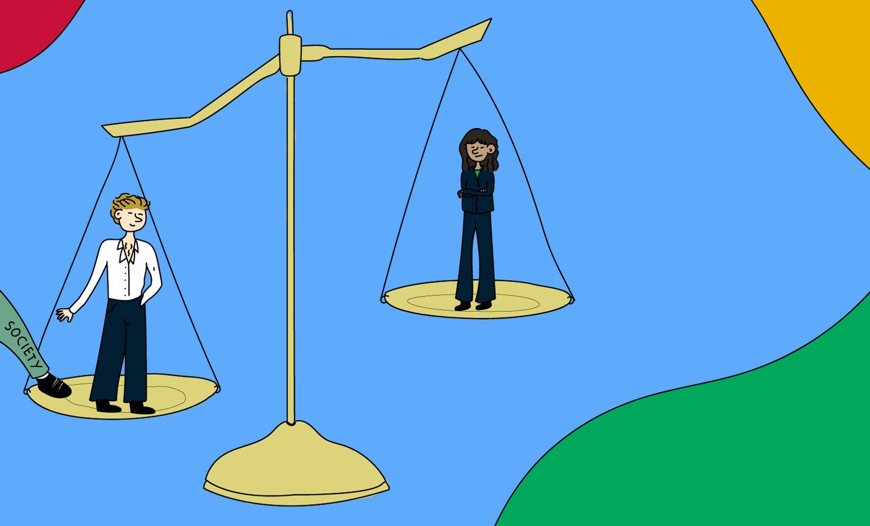 Sexisme : pourquoi nier le problème, c'est le renforcer !