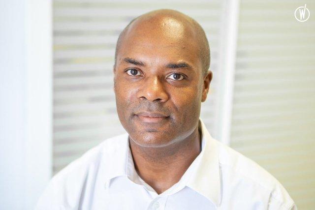 Rencontrez Louis Philippe, Directeur des opérations - Spartner Consulting