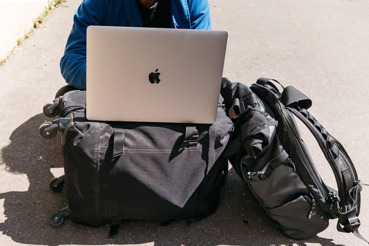Nomadisme digital : des conseils avant de partir à l'aventure