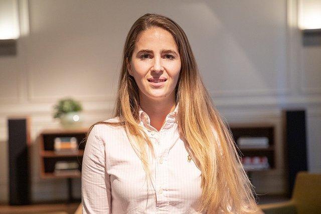 Meet Emmanuelle, General Secretary - La French Tech Barcelona