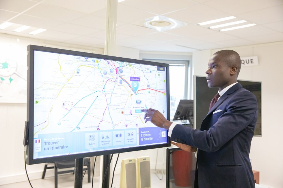 RATP Smart Systems