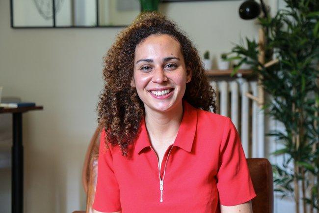 Rencontrez Léa, Chef de projet digital  - Teaminside