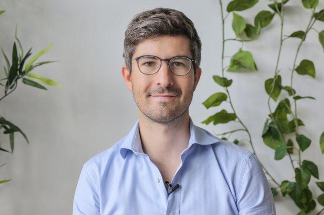 Rencontrez Quentin, Head of Marketing - papernest