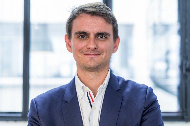 Rencontrez Antoine, Manager - YCE Partners