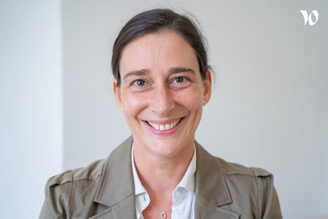 Rencontrez Claire, Présidente - Datavalue Strategy