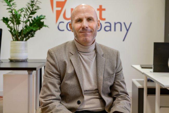 """Rencontrez Jean-Marc """"Fur'Réseau"""", Business Developper - Furet Company"""