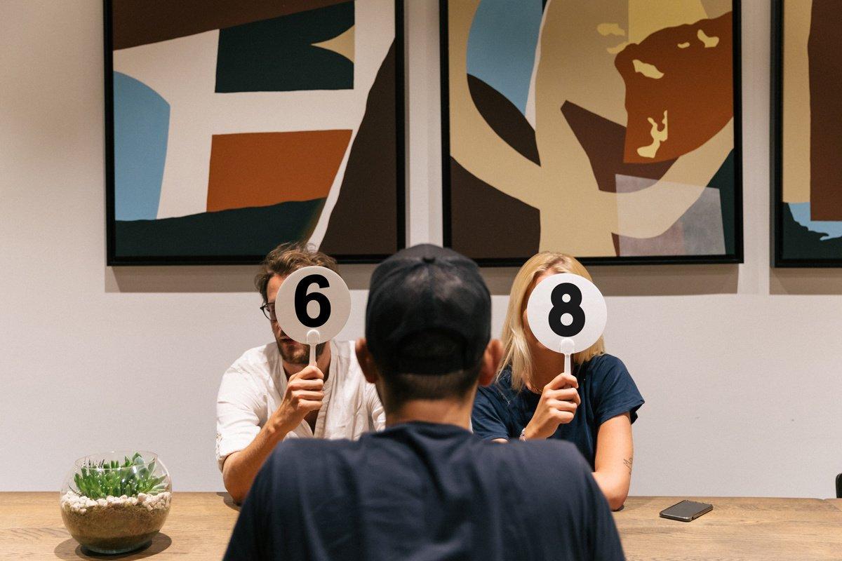 7 consejos para dar un buen feedback a tu equipo