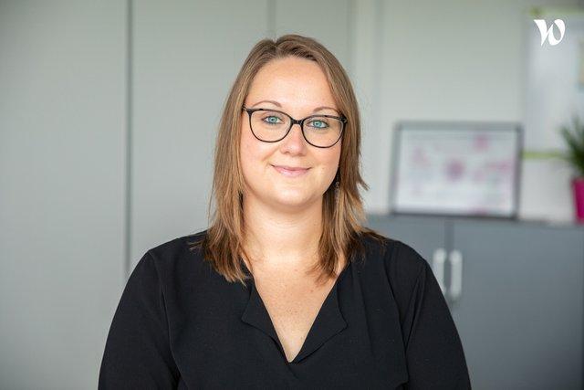 Rencontrez Laura, Technicienne Contrôle Qualité Physico-Chimie - BIOCODEX