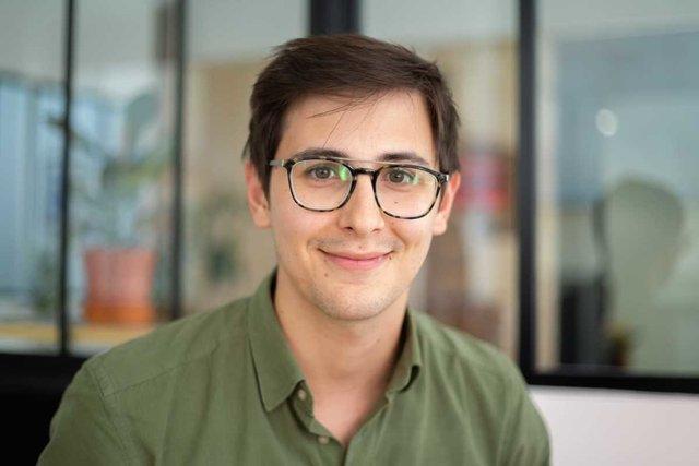 Rencontrez Charles, Directeur technique et Co-fondateur - WELMO