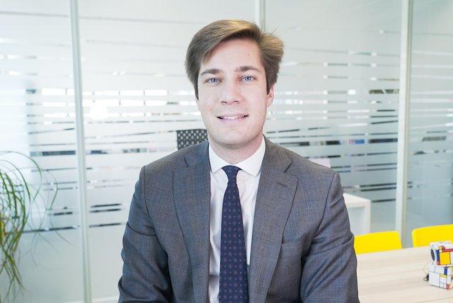 Rencontrez Clément, Promotion Immobilier d'Entreprise - BNP Paribas Real Estate