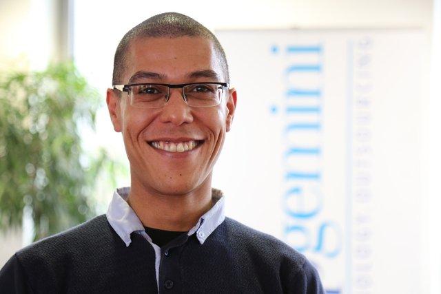 Rencontrez Thibault, Architecte de Solutions - Capgemini