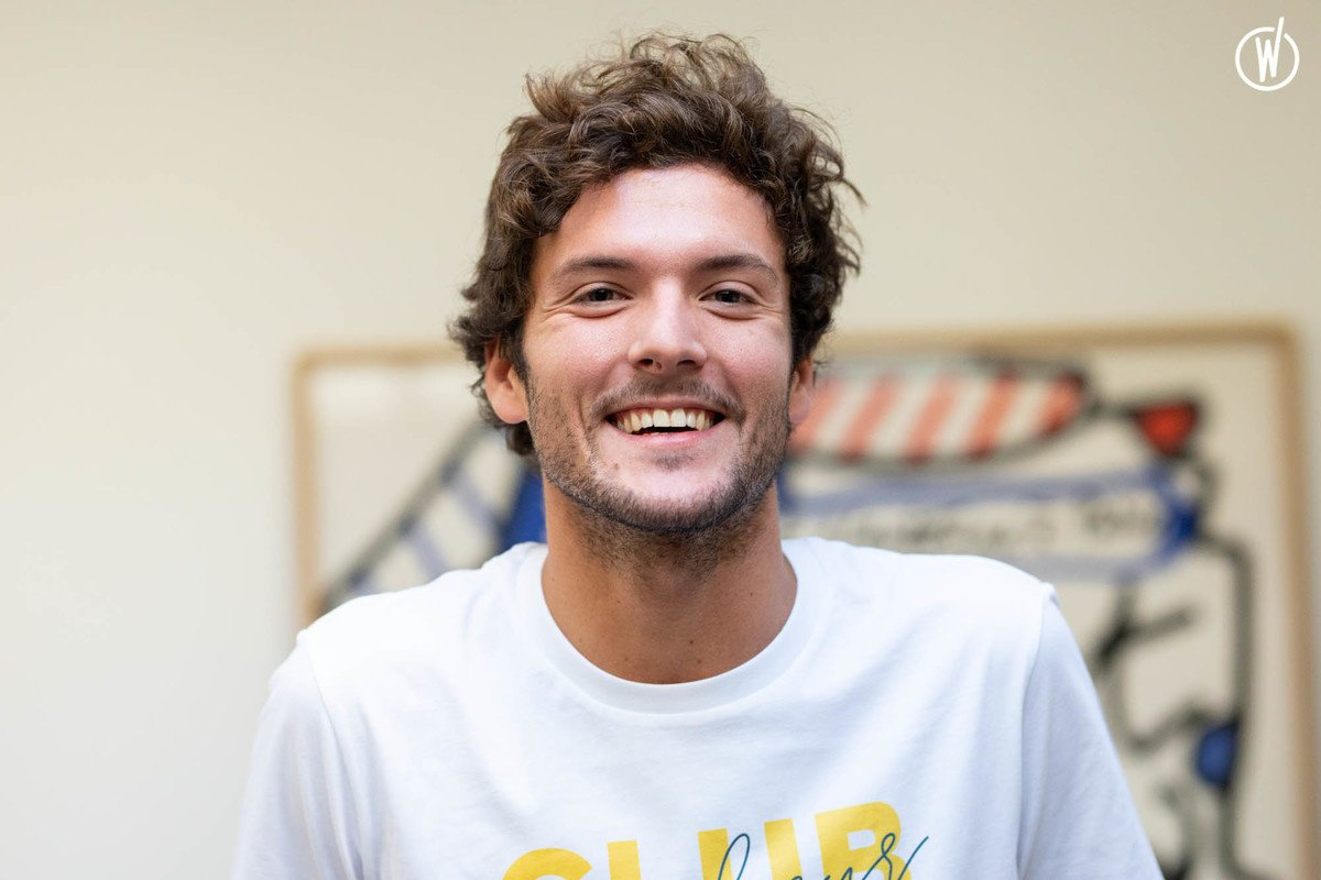Rencontrez Paul-Etienne, Co-Founder - Epycure