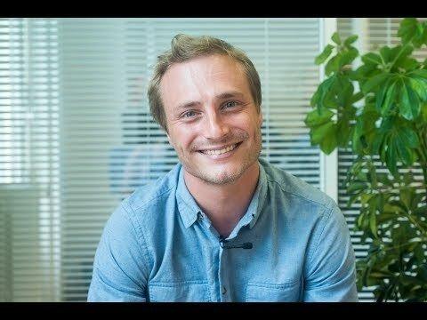 Rencontrez Yohann, Business Development Manager - medGo