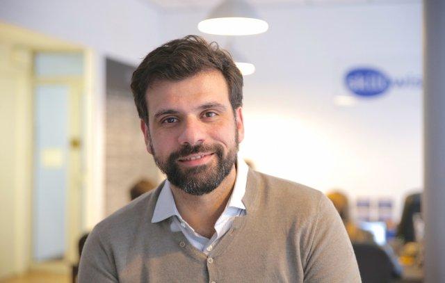 Rencontrez Saadi, Co-fondateur  - Skillwise