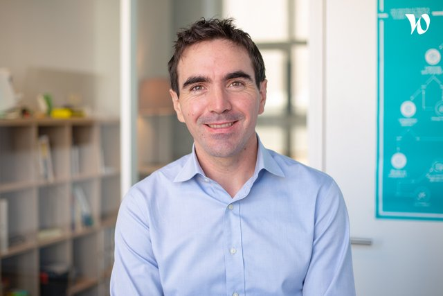 Rencontrez Arnaud, CEO, Fondateur - EVERBLIX