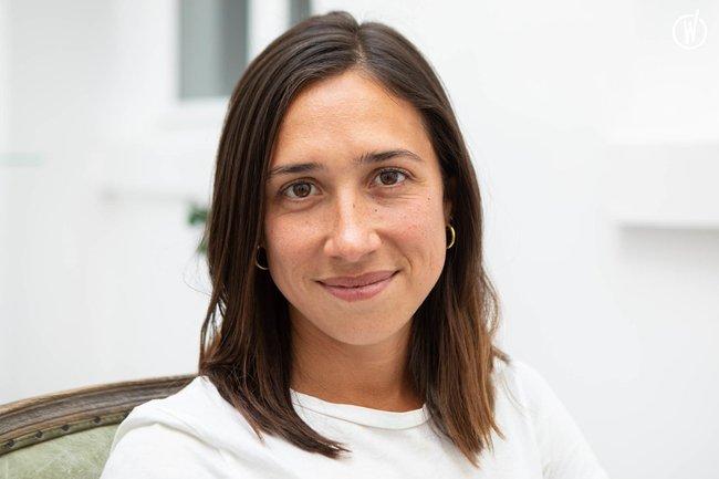 Rencontrez Laure, Key Account Director - IWD