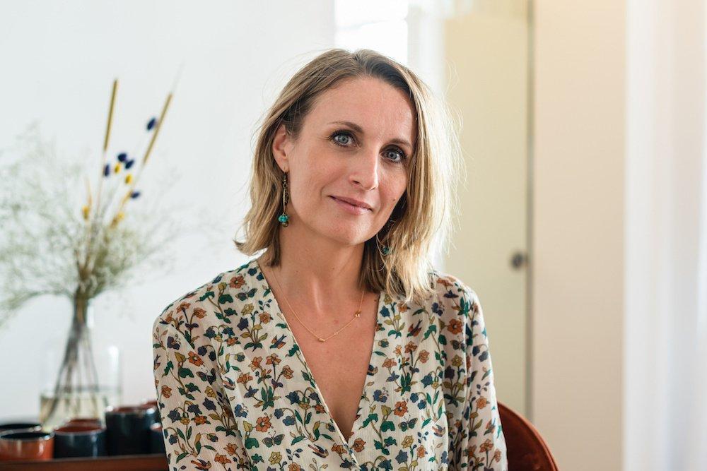 Rencontrez Cécile, CEO et Founder - SMALLABLE