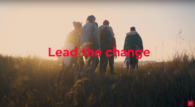Lead the change - FREENOW (formerly Kapten)