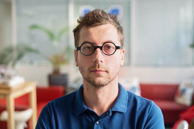 Rencontrez Julien, Application Builder Developer - Nuxeo