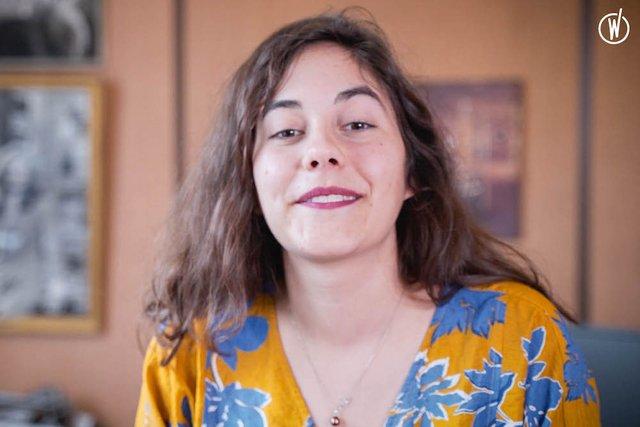 Rencontrez Simona, Responsable RSE Ile de France Nord - Barrière
