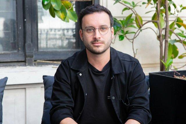 Rencontrez Benjamin, Développeur back-end - Adveris