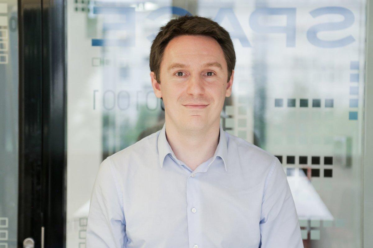 Rencontrez François, Team Leader - OZITEM