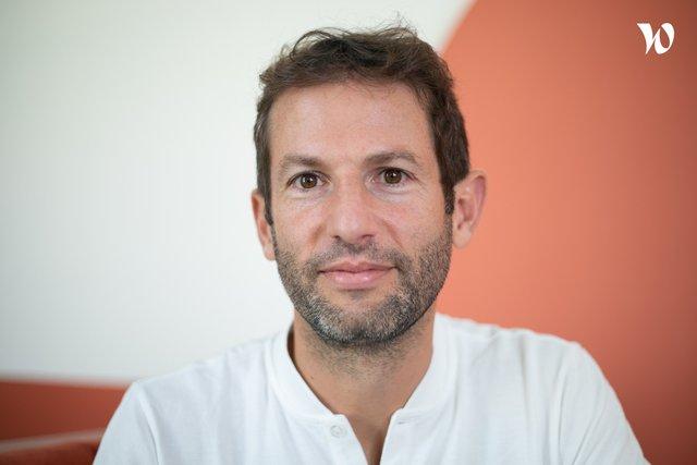Rencontrez Clément Alteresco, CEO - Morning
