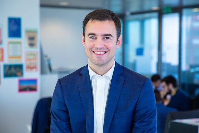Rencontrez Nicolas, Actuaire Financial Services - EY