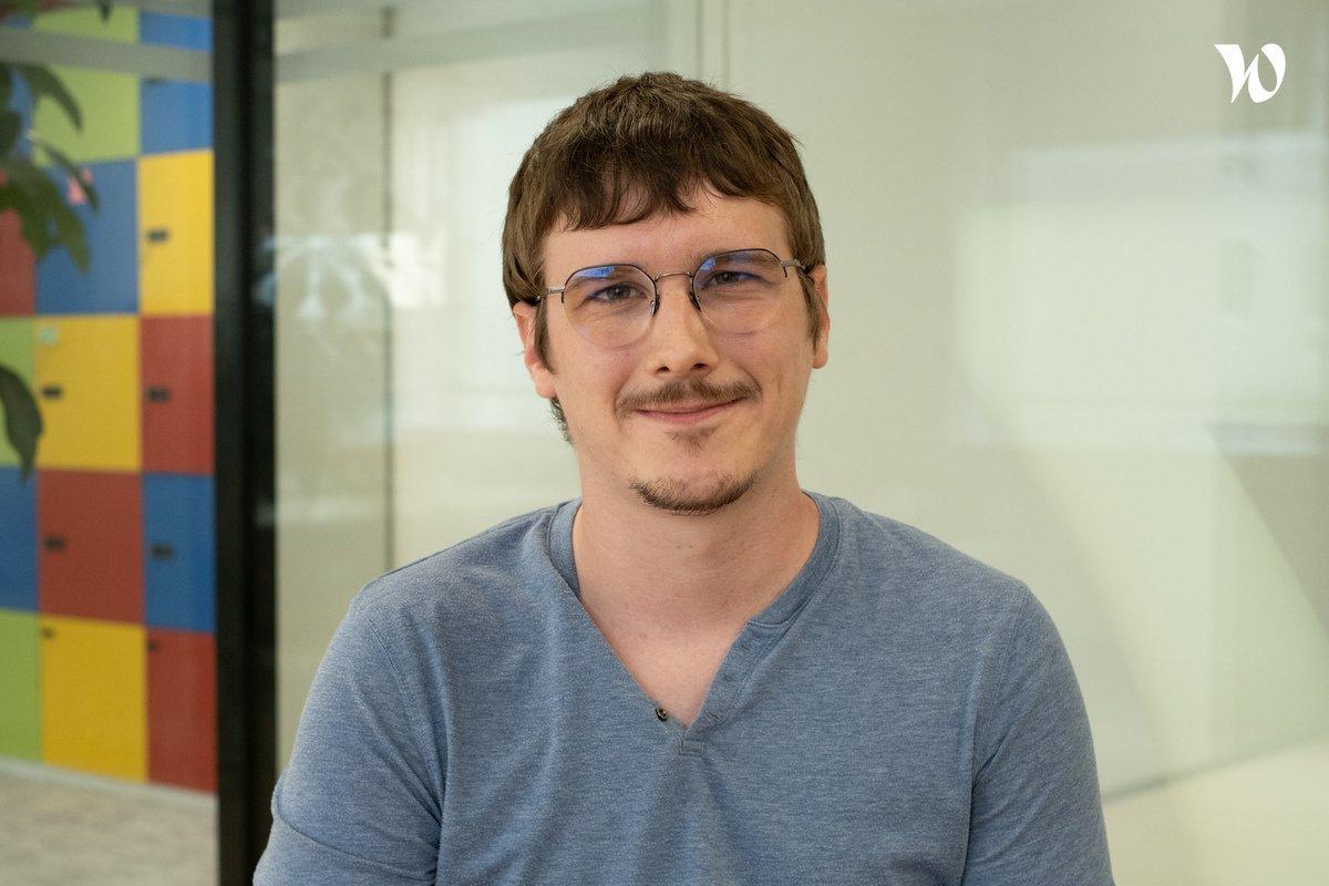 Rencontrez Quentin, Team Leader ID&SIGN - VIALINK