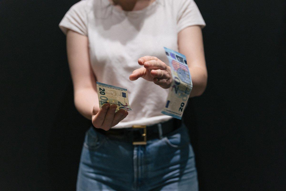 Hablemos de dinero: ¿y si el sueldo dejase de ser un tema tabú?