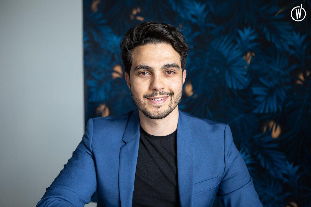 Rencontrez Mourad, CEO - Magma Technology