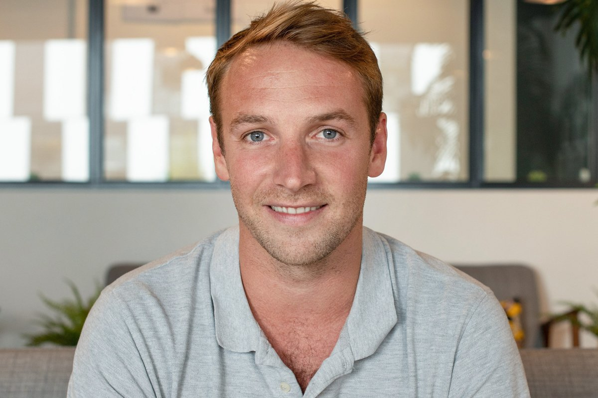 Meet Thibaud, Co-Founder & CEO  - Back Market