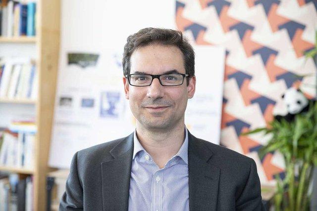 Rencontrez Olivier, Directeur général et associé de Balthazar Agency - Balthazar