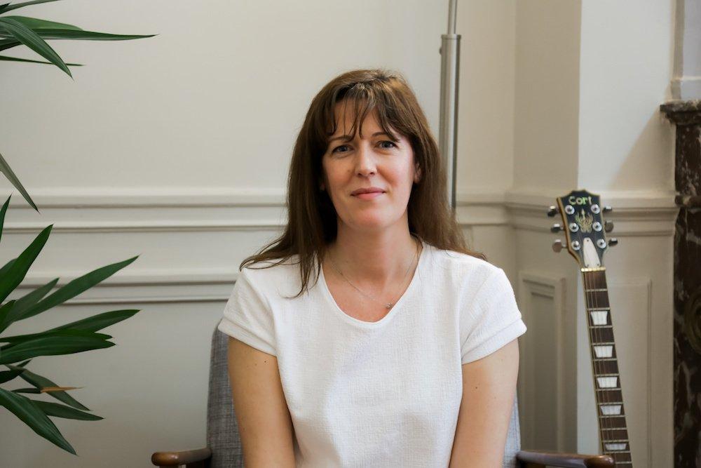 Rencontrez Stéphanie, Consultante Manager, Directrice Digital - Lamarck Group