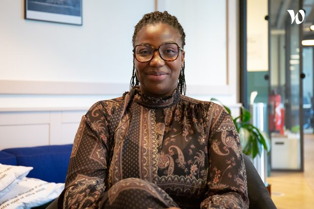 Rencontrez Isseta, Consultante Senior - Beam Advisory