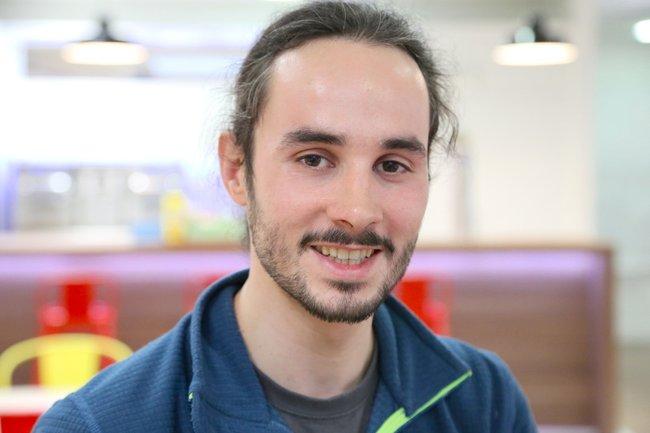 Rencontrez Olivier, Lead Développeur - LaFourchette