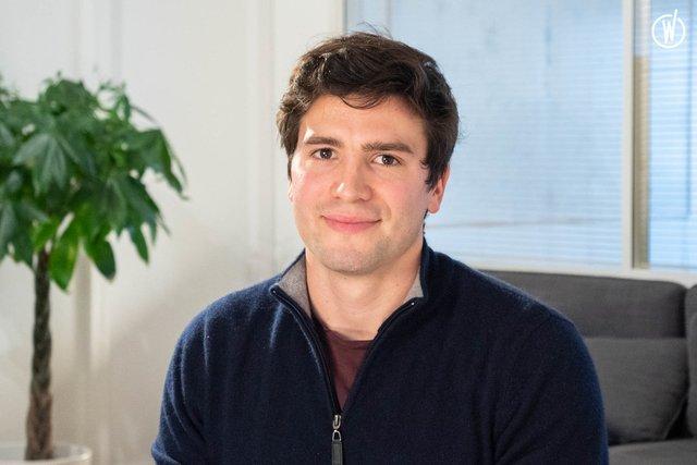 Meet Eric, CTO - GitGuardian