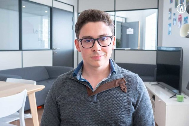 Rencontrez Mehdi, Lead Web & API - AlloVoisins