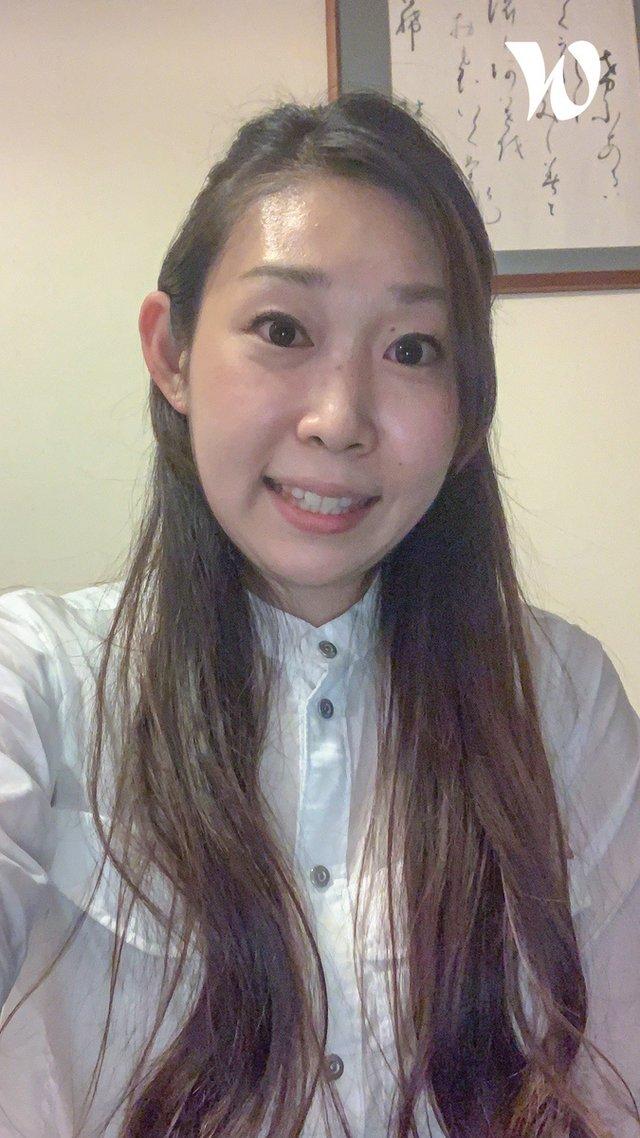 Rencontrez Saki, House Operations Manager - Japan Experience