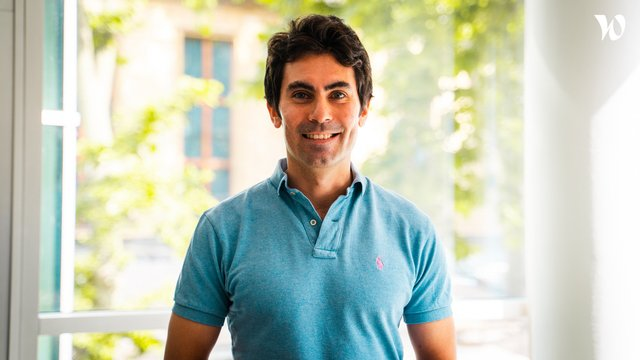 Alejandro Albi, Account Director - Ipsos