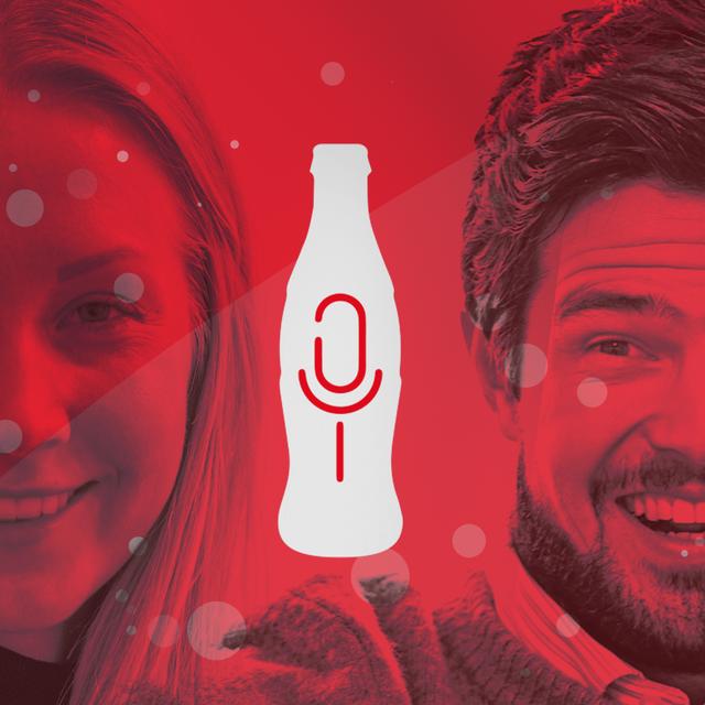 Coca-Cola je na Spotify!  - Coca-Cola HBC Česko a Slovensko