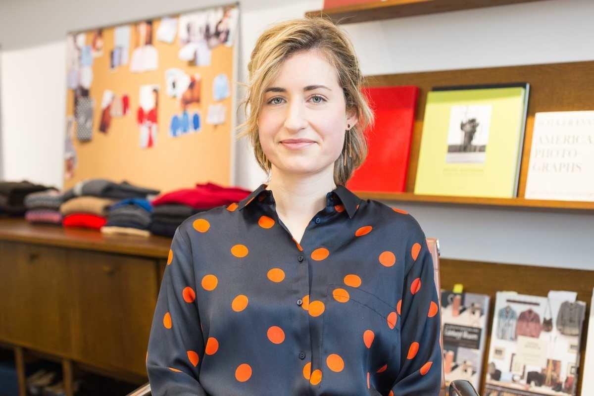 Rencontrez Emmanuelle, Chef de Produit - DE FURSAC