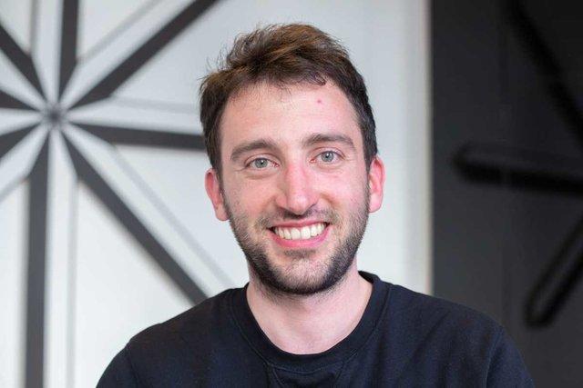 Rencontrez Baptiste, CTO & Fondateur - Hostnfly