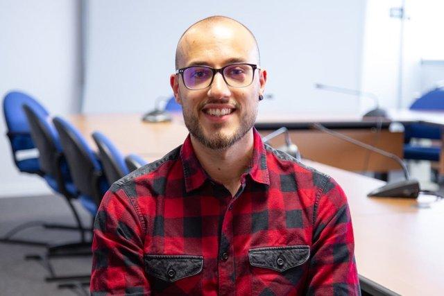 Rencontrez Paul-Etienne, Ingénieur conception développement  - GIE SESAM-Vitale